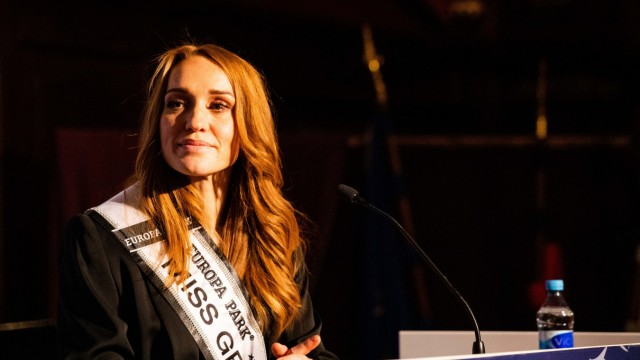 Wahl der Miss Germany 2021