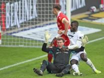 1. FC Union Berlin v TSG Hoffenheim - Bundesliga