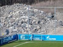 Entlassungen beim FC Schalke