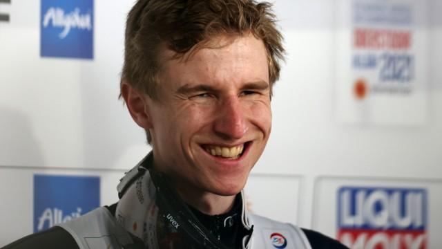 FIS Nordic World Ski Championships Oberstdorf - Men's Ski Jumping HS106