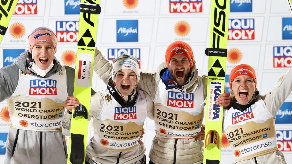 team-springen-mixed-team-holt-gold