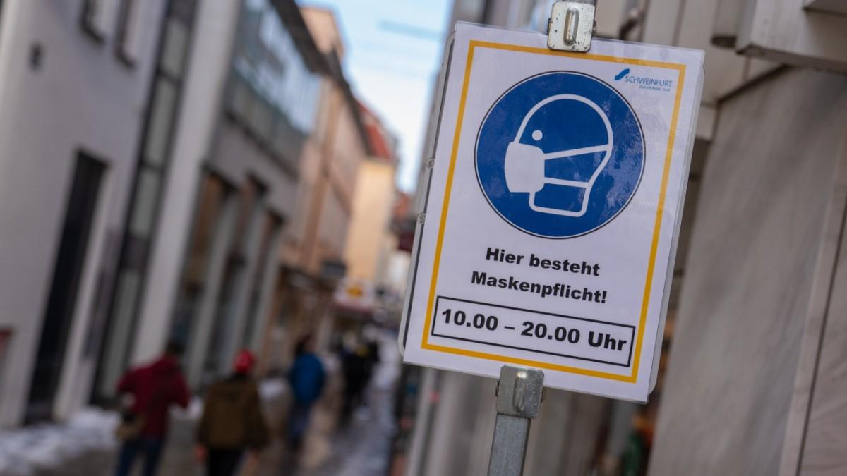 Corona in Bayern: Lockerungen trotz steigender Inzidenz