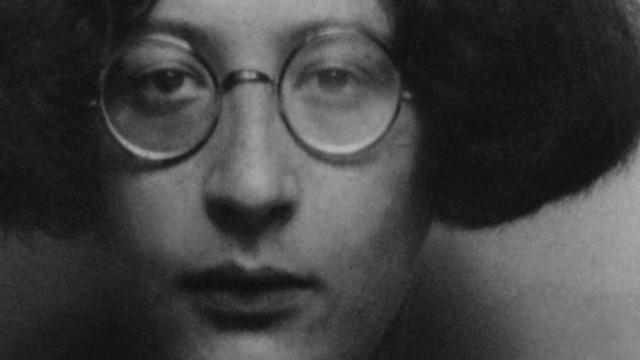 AN ENCOUNTER WITH SIMONE WEIL, Simone Weil, 2010. Courtesy Everett Collection !ACHTUNG AUFNAHMEDATUM GESCHÄTZT! PUBLICAT