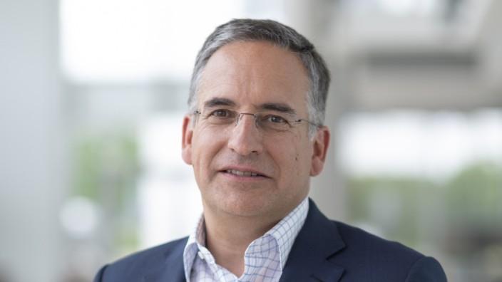 Corona-Impfung: Frank Mathias, Chef von Rentschler Biopharma, das mit Biontech und Curevac zusammenarbeitet