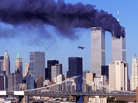 9/11, AP