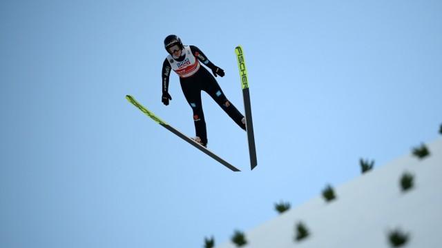 FIS Nordic World Ski Championships Oberstdorf - Ski Jumping Mixed Team HS106