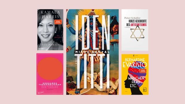 Bücher des Monats März 2021