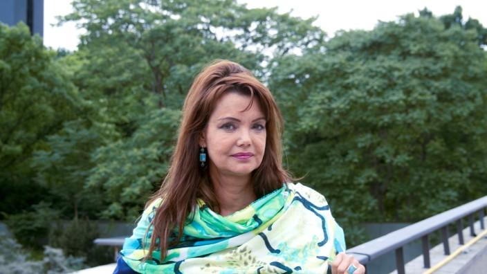 Krisztina Toth, ungarische Autorin