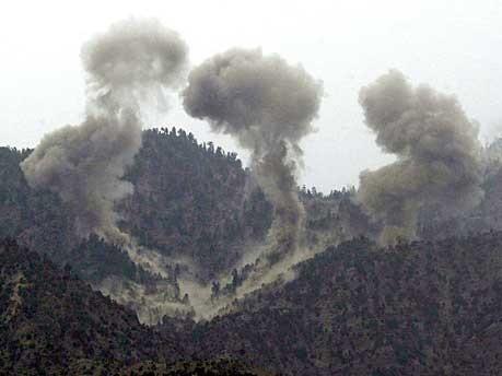 Tora Bora, dpa