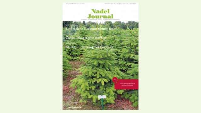 Nadel Journal