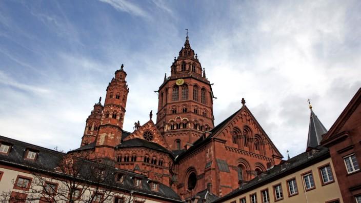 1000 Jahre Mainzer Dom