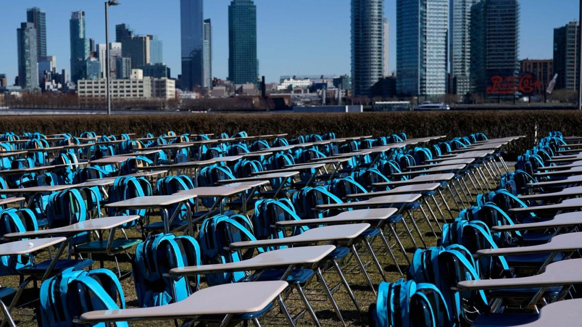 Corona weltweit: 168 Millionen Kinder ohne Unterricht - Süddeutsche Zeitung - SZ.de