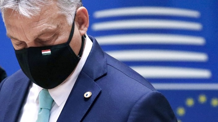 Orbans Fidesz-Partei verlässt die EVP-Fraktion