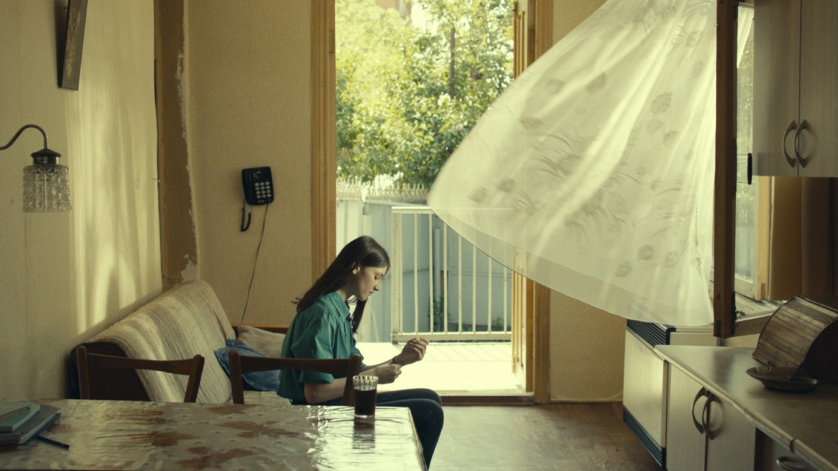 Berlinale 2021 : Porno-Leak im Wettbewerb
