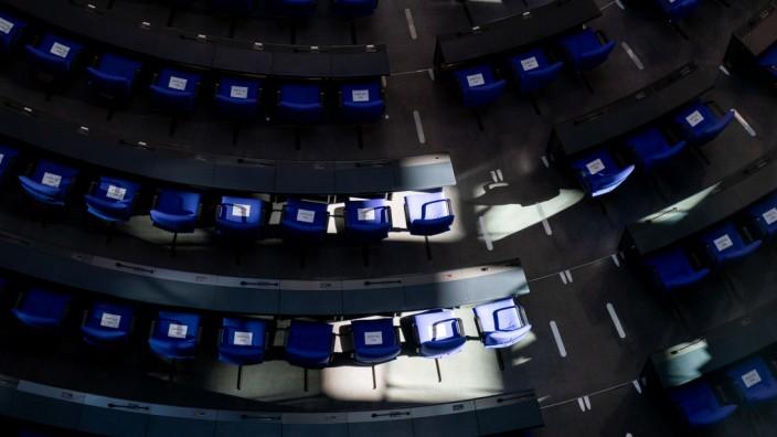 Koalitionsfraktionen einig auf Lobbyregister