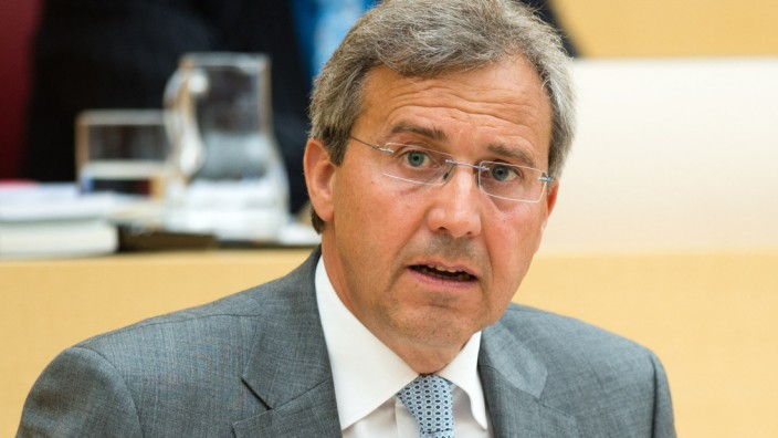 CSU-Abgeordneter Rieger muss vor Gericht