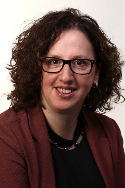 Andrea Schweitzer, Bürgermeisterin Landsberied