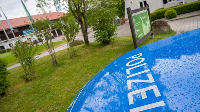 Coronavirus - Golfplatzbetreiber will wieder öffnen