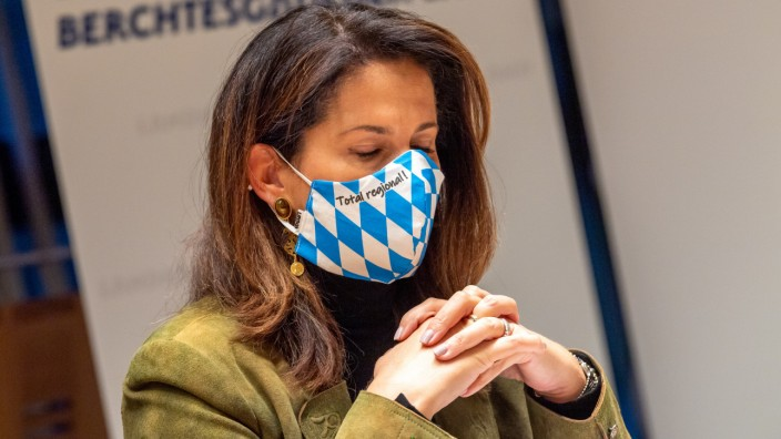 Coronavirus - Situation in Berchtesgaden