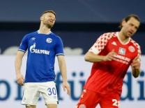 Bundesliga - Schalke 04 v 1. FSV Mainz 05