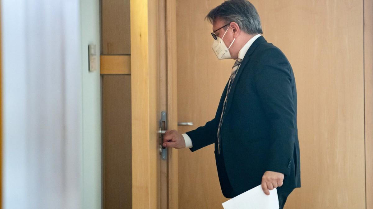 Dennis Radtke im Interview zu Korruptionsaffären in der CDU