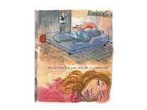 Graphic Novel über eine Ärztin ohne Grenzen: Das Kind im Gepäck