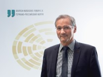 """Fragebogen """"Alte Schule"""": Matthias Platzeck"""