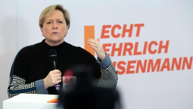 Landtagswahl Baden-Württemberg - Digitaler Wahlkampf