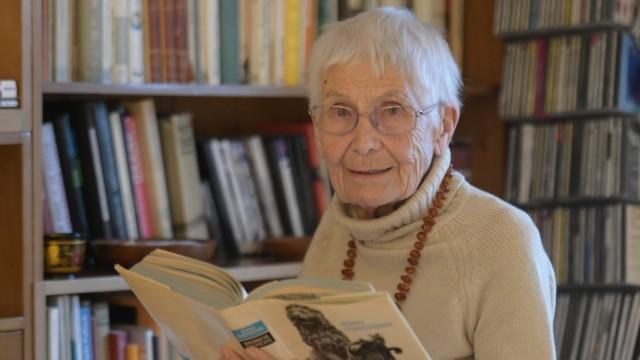 Frauentag: Ursula Esau, Umweltaktivistin.