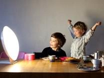 Tageslichtlampen: Sonne per Knopfdruck