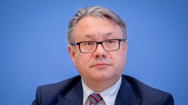 CSU-Politiker Georg Nüßlein