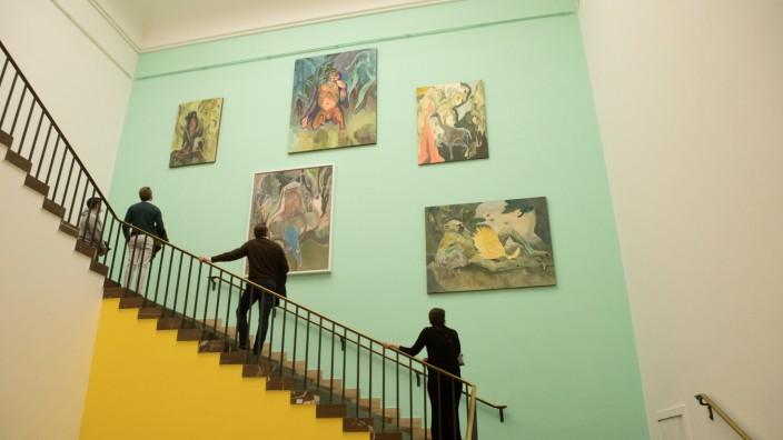 Wiedereröffnung Haus der Kunst