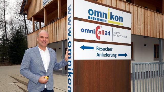Michael Emde Omnikon