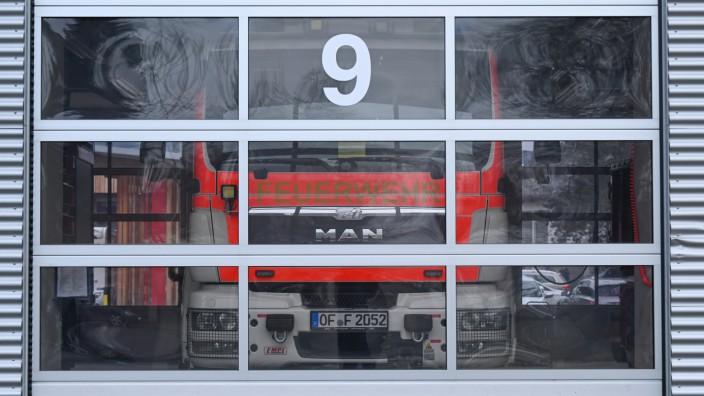 EuGH - Feuerwehrmann streitet mit Stadt Offenbach