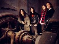 Metal-Band Kreator: Als würde die Hölle einstürzen