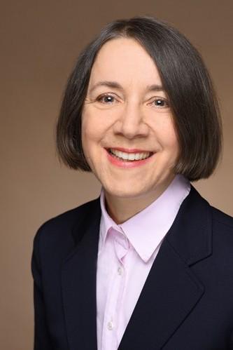 Manuela Pietraß, Professorin für Erziehungswissenschaft mit Schwerpunkt Medienbildung an der Universität der Bundeswehr in Neubiberg