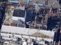 Nuklearkatastrophe von Fukushima: Japan will eine Million Tonnen verstrahltes Wasser loswerden