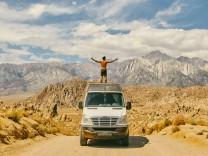 Mit dem Auto durch Nordkalifornien