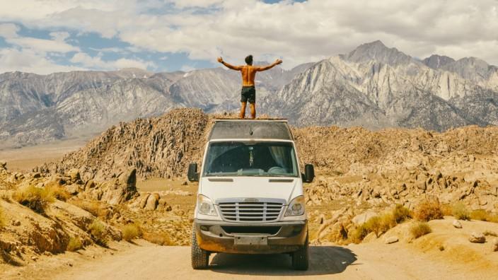 Urlaub in den USA: Mit dem Auto durch Nordkalifornien