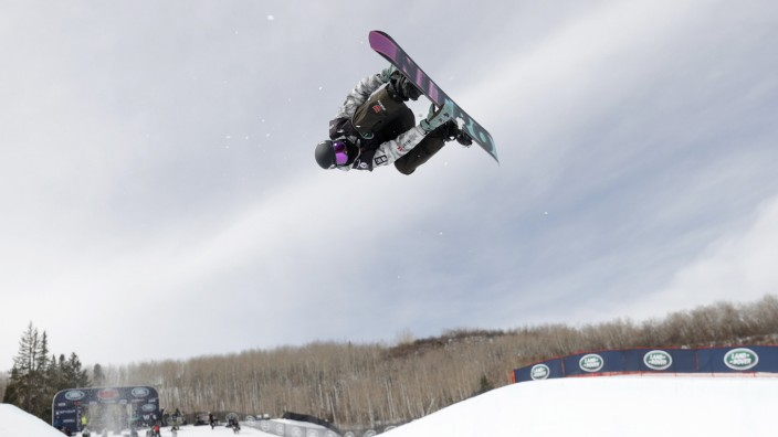 Aspen 2021 FIS Snowboard and Freeski World Championship - Previews