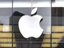 14.03.2020, xblx, Apple schliesst Shops ausserhalb von China vorübergehend Frankfurt am Main *** 14 03 2020, xblx, Appl