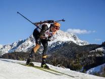 BIATHLON - IBU WC Hochfilzen HOCHFILZEN,AUSTRIA,17.DEC.20 - BIATHLON - IBU World Cup, 10km sprint, men. Image shows Andr; Andrejs Rastorgujevs