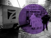 """Überfälle auf Geldtransporter: """"Unsere Leute müssen beschattet worden sein"""""""