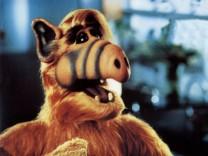 Alf Der Film PROJECT ALF USA 1996 Regie Alan Smithee ALF Stichwort Ausserirdischer Unite