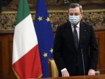 Coronavirus weltweit: Italien verbringt Ostern in Lockdown