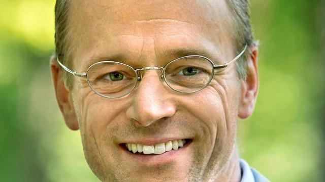 Klaus Zierer, Professor für Schulpädagogik an der Uni Augsburg
