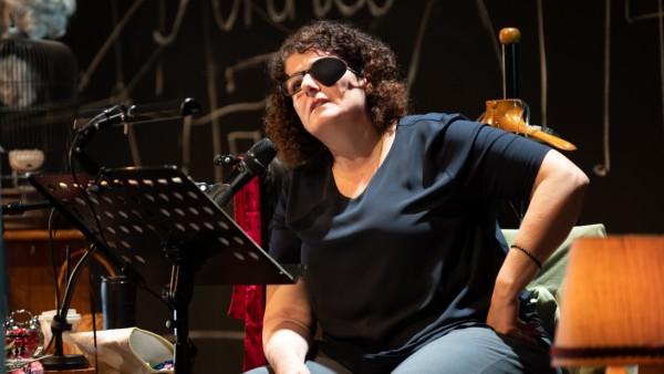 Extrem laut und unglaublich nah; Schauspiel Stuttgart