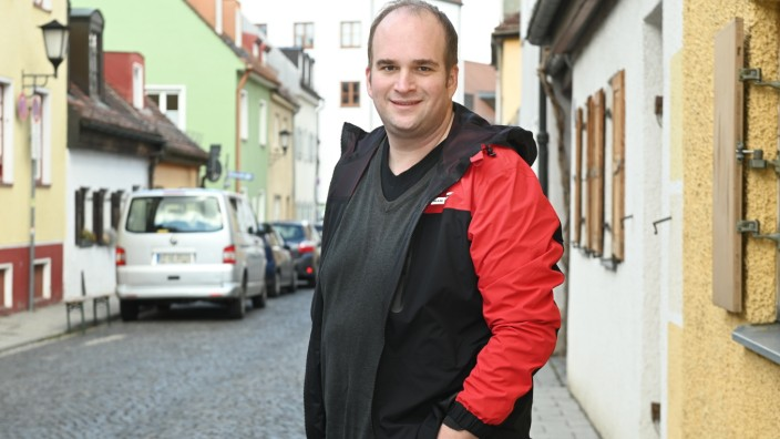 Sebastian Roloff Spd München