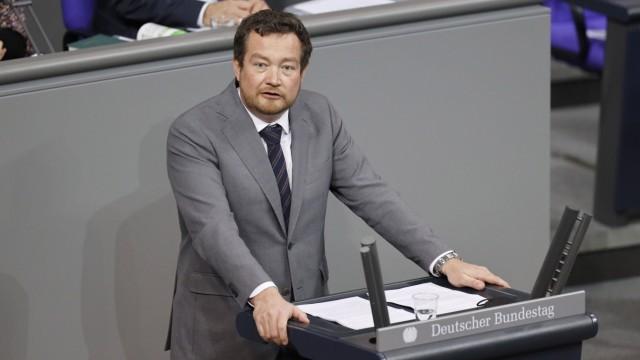 Uli Grötsch in der 203. Sitzung des Deutschen Bundestages im Reichstagsgebäude. Berlin, 13.01.2021 *** Uli Grötsch at th