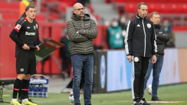 Bayer 04 Leverkusen v DSC Arminia Bielefeld - Bundesliga